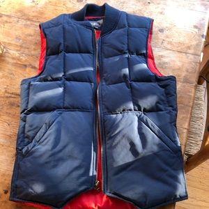 Downtek LL Bean Signature vest